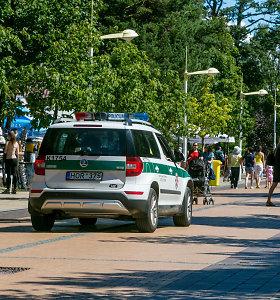 Palangoje sukčiai apgavo dvi moteris. Policija primena – būkite budrūs!