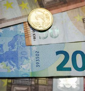 TV3 valdytojos pajamos augo iki 26 mln. eurų