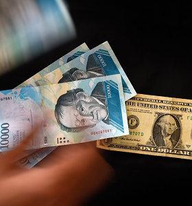 Lietuvos bankas nuo šiol tirs ir užsienio valiutų autentiškumą