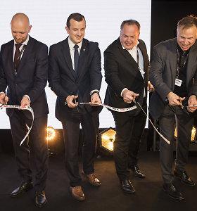 """IT bendrovė """"Visma Lietuva"""" naujam biurui užpildyti ieškos 150 darbuotojų"""