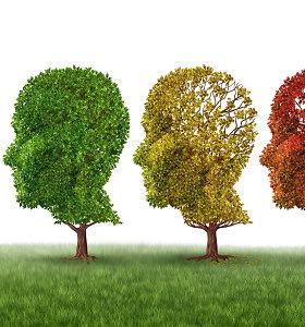 Prisiminti viską: 4 netikėti būdai, kurie gerina atmintį