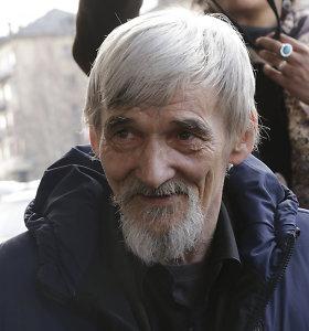 Pasityčiojimas: Rusijos Gulago istorikas apkaltintas lytiniu išnaudojimu