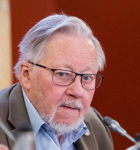 Vytautas Landsbergis: Prokuratūros priklausomumas