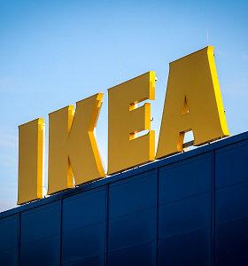 """""""Ikea"""" Rusijos sostinėje kitą mėnesį atidarys pirmąją naujo formato parduotuvę"""