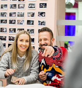 """Linas Adomaitis: """"Kaunas pilnas kultūros, Kaunas pilnas inteligencijos"""""""