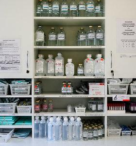 Nuo kitų metų nereceptiniai vaistai – ir prekybos centruose: ką apie tai reikia žinoti?