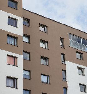 Nedeklaravusių gyvenamosios vietos sumažėjo beveik keturiskart