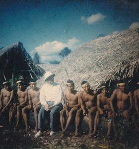 Iš blokados – į Amazonės džiungles: pirmoji Lietuvos Raudonojo Kryžiaus ekspedicija Pietų Amerikoje (II)