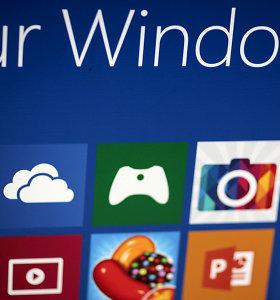 """""""Windows 10"""" naujovė: """"Android"""" skambučiai kompiuteryje"""