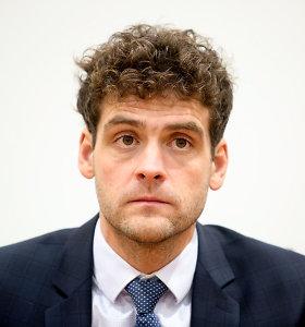 Prezidento rinkimai artėja – R.Žemaitaitis įvardijo naujas galimas pavardes
