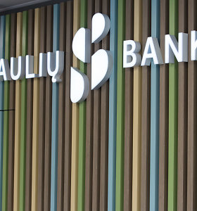 Šiaulių bankas skundžia Lietuvos banko skirtą 0,88 mln. eurų baudą