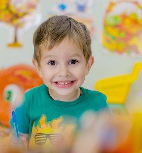 Ateities pedagogikos specialistė F.Kramarik: kokie tėvai užaugina genialius vaikus?