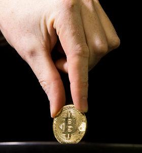 Bitkoino grąža šį dešimtmetį – 8 990 000 proc., tačiau tiek uždirbti galėjo nebent pirmieji pirkėjai