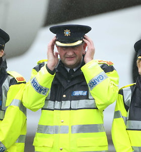 Rytų Airijoje mirtinai subadyta lietuvė: įtariamasis – tautietis
