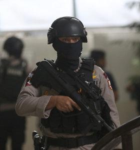 """Indonezijos policija suardė kūdikių kontrabandos tinklą """"Instagram"""""""
