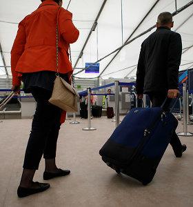 Psichologas: emigracija yra balsavimas kojomis už emocinį išsigelbėjimą