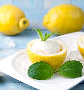 5 greiti ir gaivūs citrininiai desertai karštai dienai