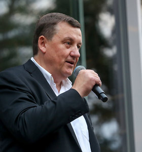 Investuotojai rodo nepasitenkinimo ženklus – pasitikėjimas Lietuva mažiausias per 3 metus