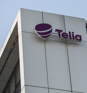 """Įjungus 5G """"Telia Lietuvos"""" vertė pirmą kartą viršijo 1 mlrd. eurų"""