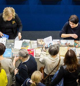 BALTOleidykla Vilniaus knygų mugėje pristatys daugiau nei 10 literatūros kūrinių