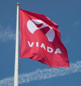"""""""Viada LT"""" ginčijasi su Latvijos mokesčių inspekcija dėl 1,1 mln. eurų"""