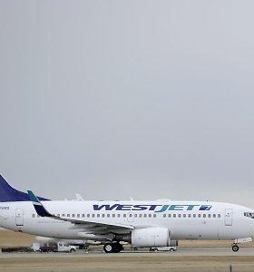 Atskleistos purviniausios vietos lėktuvuose: čia knibžda bakterijos