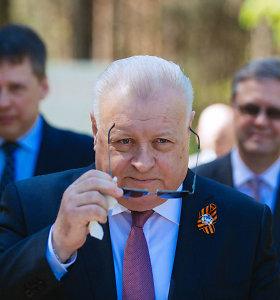 Rusijos ambasadorius skundžiasi dėl J.Melio kalinimo sąlygų Šiauliuose