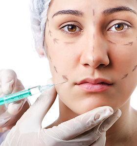 Plastikos chirurgas R.Vaičiūnas: yra raukšlių, prieš kurias bejėgis net botoksas