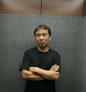 Dešimt geriausių Haruki Murakami knygų