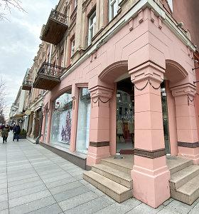 "Salonas ""Nijolė"" Vilniuje"