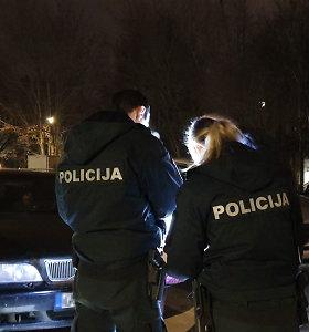 Vilniuje realiai pagrobtos mergaitės dramoje – nauja serija: kaip reagavo policija ir kitos tarnybos
