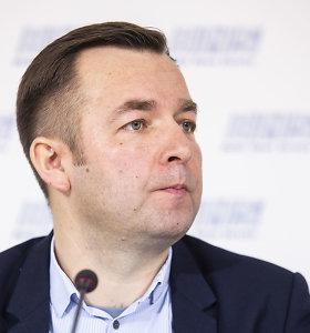 Ramūnas Vilpišauskas: Asmenybių svarbos įtvirtinimas savivaldos rinkimuose