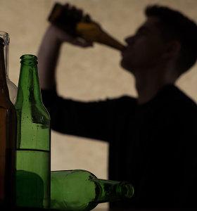 Specialistai: Lietuvoje kas antras vaikystėje patyrė sunkumų dėl alkoholio, pasekmės – visam gyvenimui