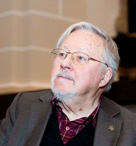 Vytautas Landsbergis: Kruvinieji prinkimai