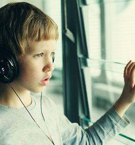 Mokslininkai: tikėtina, jog autizmas – autoimuninė liga