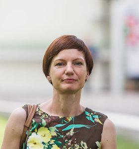 LRT vadovė: S.Skvernelio siūlymas stiprinti LRT signalą Lenkijoje nepasiteisintų