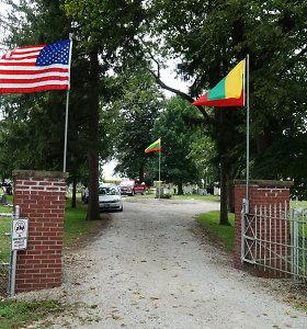 Penkerios lietuvių kapinės Ilinojuje – penki likimai