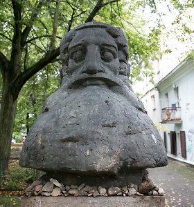 Susipažinkite: Litė, Didžioji sinagoga ir asketiškasis Vilniaus Gaonas