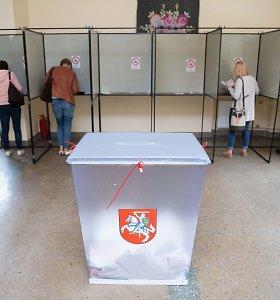 Rinkimų keistumai: Varėnos rajono Puvočiuose balsavo beveik 123 proc. rinkėjų