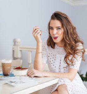 Ar žinojote: nemalonų PMS gali palengvinti mūsų įpročiai ir mityba