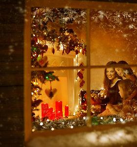 Psichologas G.Navaitis: šventės – tai galimybė pajausti, ar matome prasmę gyvenime
