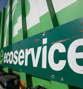 """""""Ecoservice"""" ketina įsigyti """"Marijampolės švarą"""""""