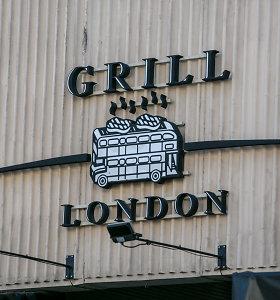 """Konkurentai spirgina """"Grill London"""" savininkus: kodėl tįsta eilės, o darbuotojai negauna nė minimumo?"""