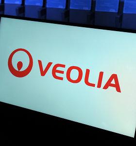 """""""Veoliai"""" ir """"Icor"""" – naujas 240 mln. eurų ieškinys"""