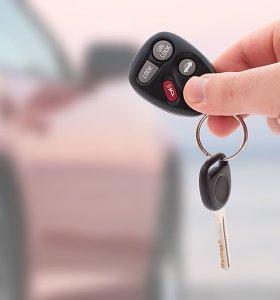 Tyrimas parodė, koks yra Lietuvos ir Baltijos šalių vairuotojų svajonių automobilis
