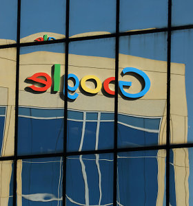 """Maskvai kariaujant su """"Telegram"""", daliai rusų užblokuota prieiga prie """"Google"""""""
