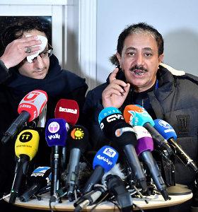 Jemeno taikos derybose Švedijoje – finišo tiesioji