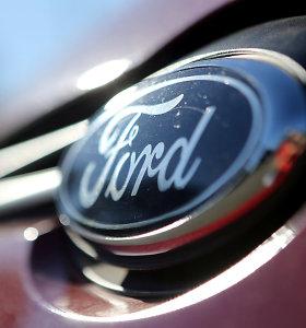 Automobilių pardavimai Didžiojoje Britanijoje smunka jau trejus metus iš eilės