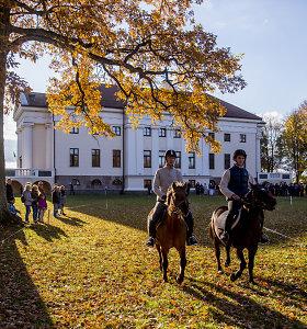 Išdalinti turizmo oskarai: kas praėjusiais metais buvo sėkmingiausi Lietuvoje?