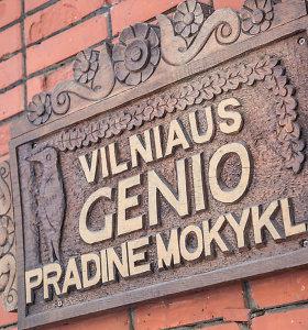 """""""Genio"""" progimnazijos rinkliavų problemas spręs naujas mokyklos direktorius"""